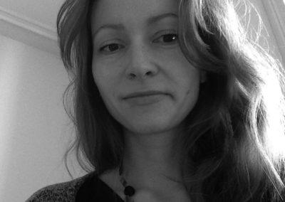 Aleksandra Świerk