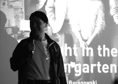 Marek Baranowski