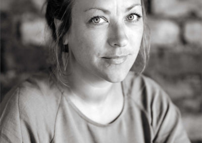 Alice Lusher